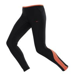 runnning tights