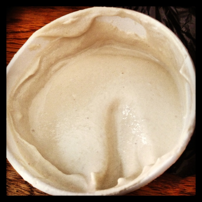 CREAM REPLACEMENT: Sweet, decadent,  and HOME MADE cashew cream