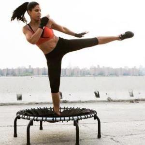 Master trainer for Jumpsport, certified group x and personal trainer.NYSC only